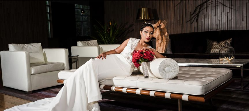 The bride - Crystal Artis Photography