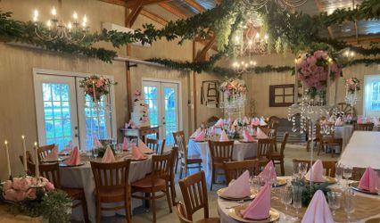 Monarch Meadows Events Center and Wedding Venue