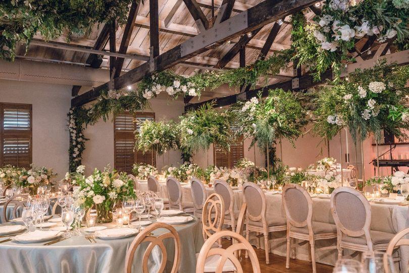 Organic, beautiful decor