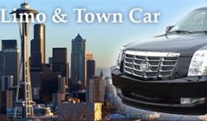 Seattle Airport Limo and Town Car