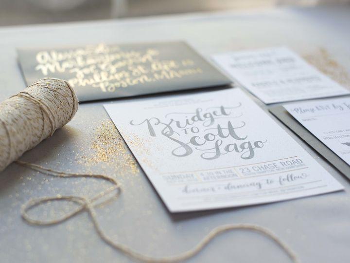 Tmx 1493392911058 Dsc0359small Plymouth wedding invitation