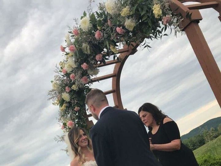 Tmx 1535855216 3cdf13379e79ada8 1535855215 B2ed633464531f48 1535855216743 2 Meg   Drew   Prono Sparta, New Jersey wedding officiant