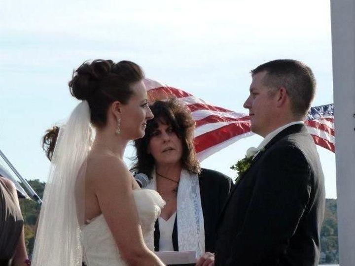Tmx 1535855425 Bf61512bb23887d4 1535855424 2985fd7ef3134166 1535855427306 1 Janna   David   BE Sparta, New Jersey wedding officiant