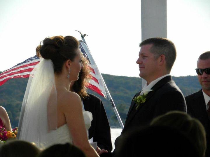 Tmx 1535855465 867b6882007db0bb 1535855465 A7092ceb1921e8c5 1535855467419 3 Janna   David  2  Sparta, New Jersey wedding officiant