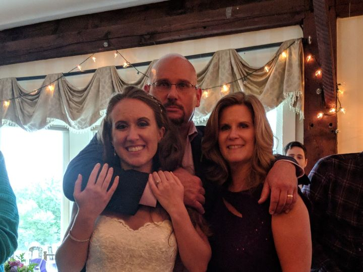 Tmx 1535855737 A00efa19da0cbf8c 1535855735 8850f08c734d43b1 1535855730422 2 Kristin With Mike  Sparta, New Jersey wedding officiant