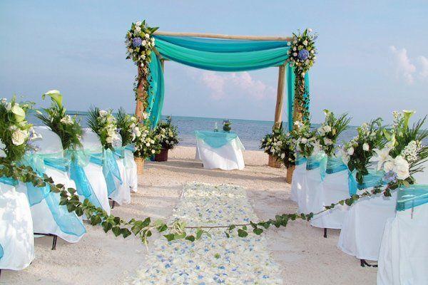 Tmx 1196892111751 StephanieIveyweddingceremony Denver wedding travel