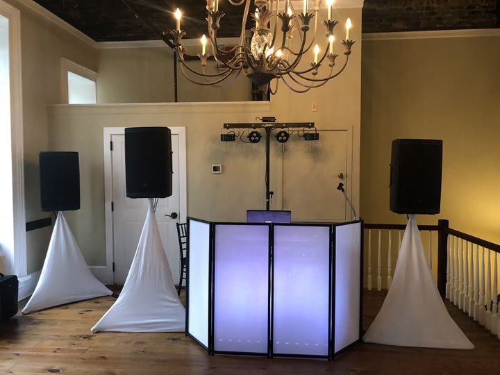 Coastal DJ Entertainment