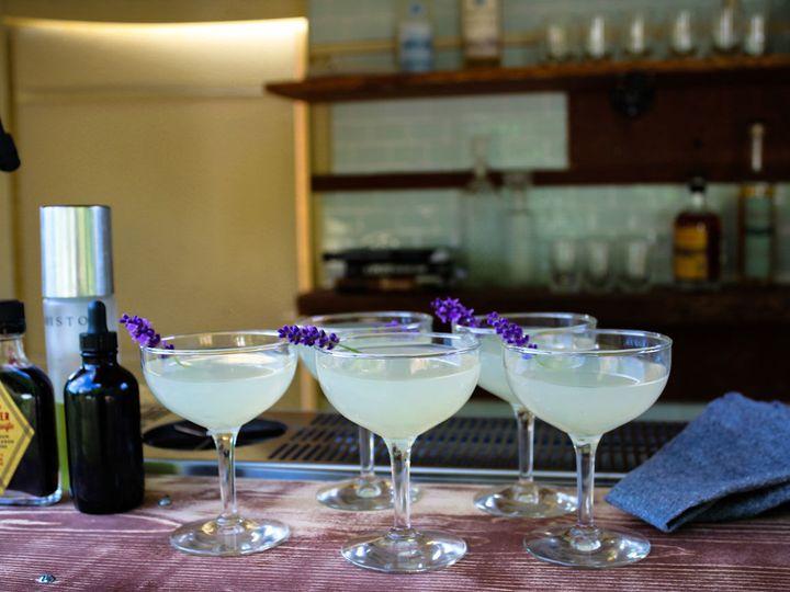 Tmx 1529977773 Ea371b1fec793bfe 1529977772 2195eae944864644 1529977772110 1 Lavendar Cocktails Eugene, OR wedding catering