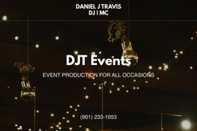 DJT Events LLC
