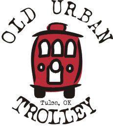 Old Urban Trolley
