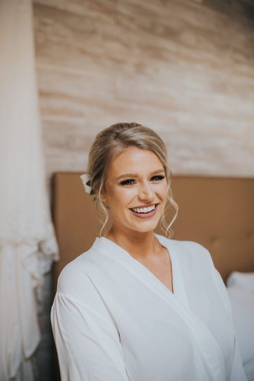Happy Bride!