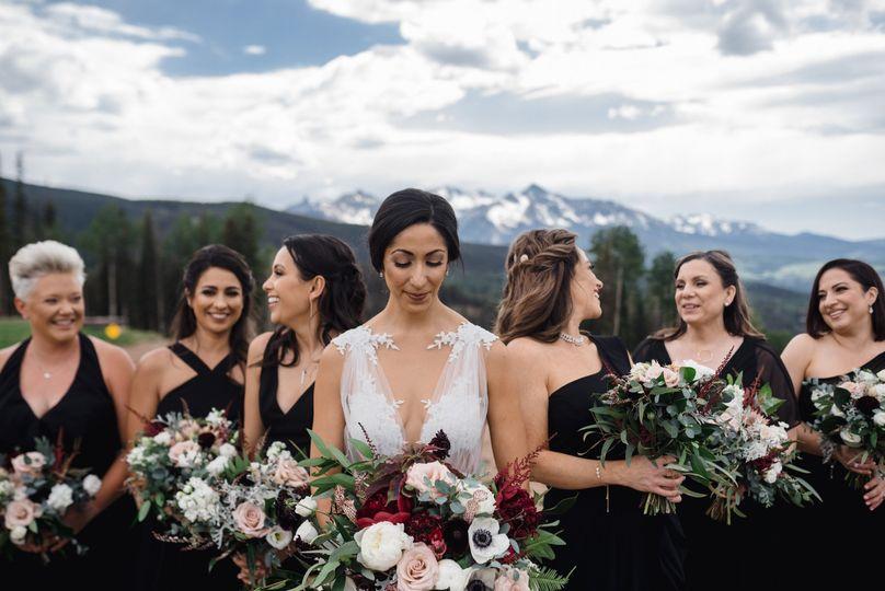 Stephanie's bunch-Telluride