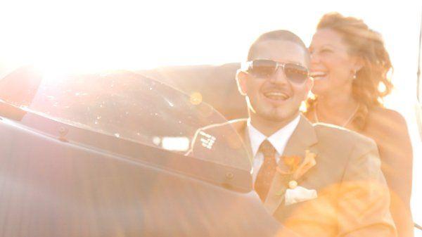Stylish Wedding, New Jersey