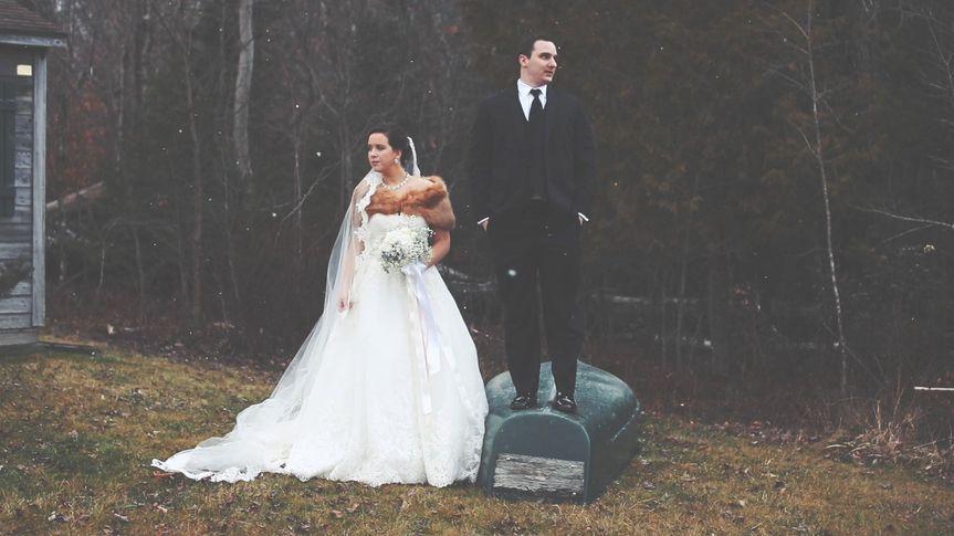 Mountain Top Inn, Vermont Wedding Videography