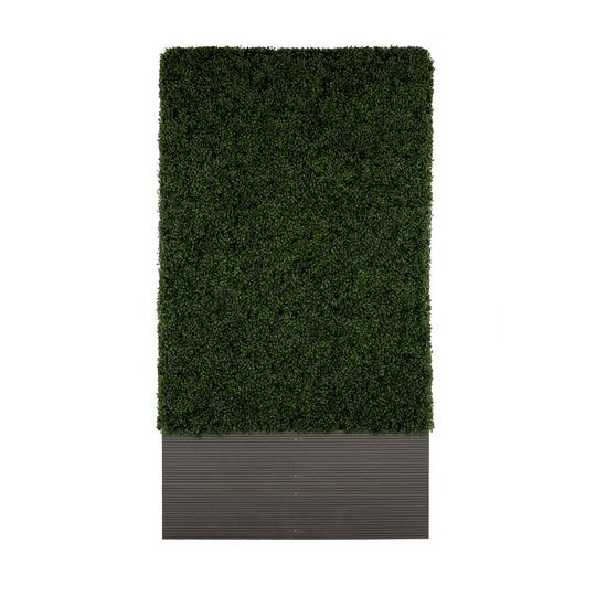 Large hedgewall - 8ft