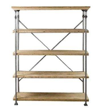 Edison Shelf
