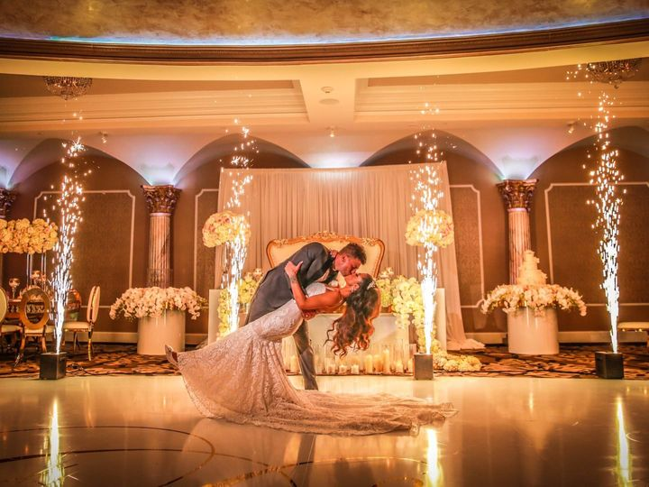 Tmx 1st Dance Sparklers 51 925853 158188956017466 Scotch Plains, NJ wedding dj