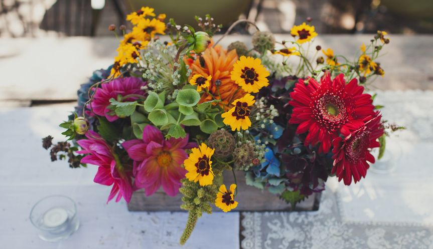 Kallmyers Custom Florals