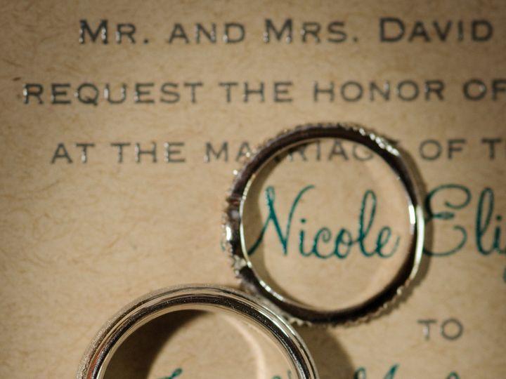 Tmx 1417545427655 Nicole Brandon 3 Palm Harbor, Florida wedding invitation