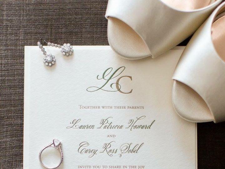 Tmx 1495748598213 Img4008 Palm Harbor, Florida wedding invitation