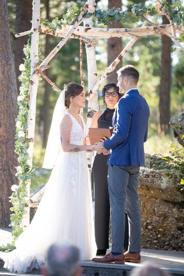 Miksik Wedding, 10/12/19