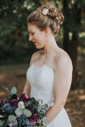139 Hair By Heidi Beauty Health Saint Paul Mn Weddingwire
