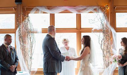 Weddings By Ellie
