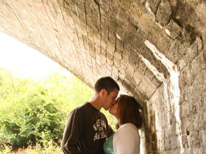 Tmx 1359067528028 Kiss3 Burlington wedding photography