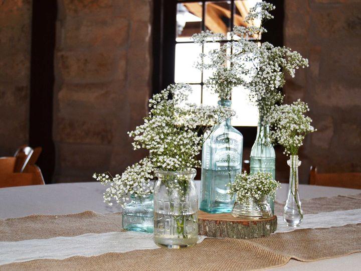 Tmx 1405381929543 Flowersandsmallvases League City, TX wedding eventproduction