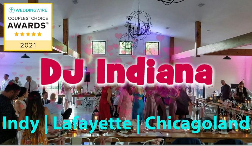 dj indiana the wilds logo page with cc award chicago 51 88853 161464530684979