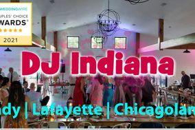 DJ Indiana