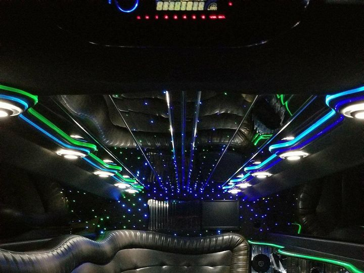 Tmx 1508870531816 Cadillac Interior View 1 Durham, NC wedding transportation