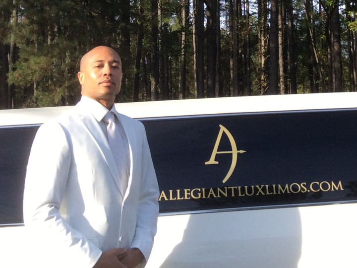 Tmx 1513113346420 Ownerpic1 Durham, NC wedding transportation