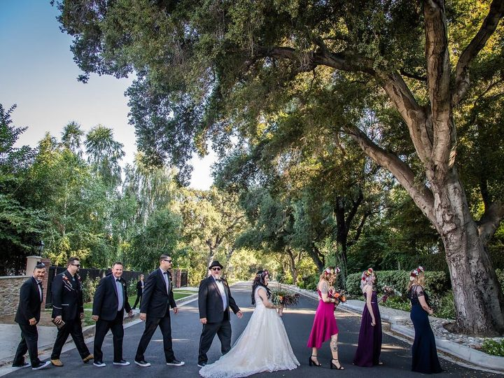 Tmx 42059510 2143686679233125 6814219035354333184 O 51 709853 1572467633 La Canada Flintridge, CA wedding venue