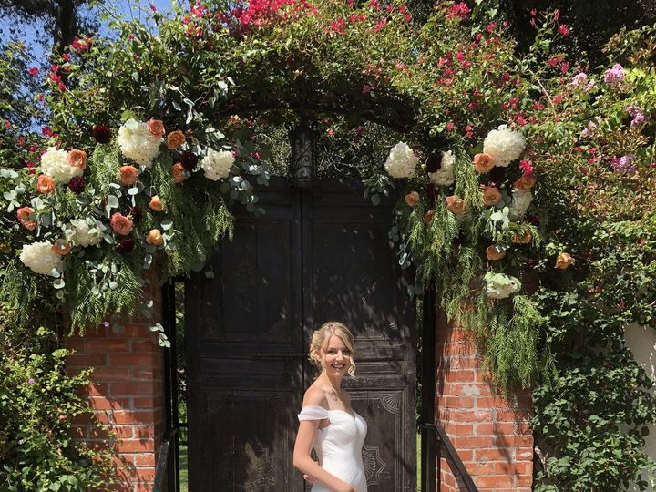 Tmx Simply Bridal Wood Doors Ii 51 709853 La Canada Flintridge, CA wedding venue