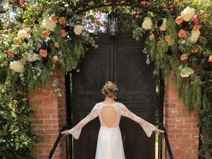 Tmx Simply Bridal Wood Doors 51 709853 La Canada Flintridge, CA wedding venue