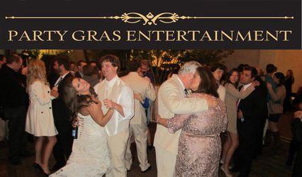 Party Gras Entertainment 1