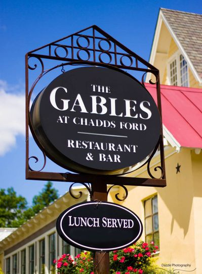 gables sign