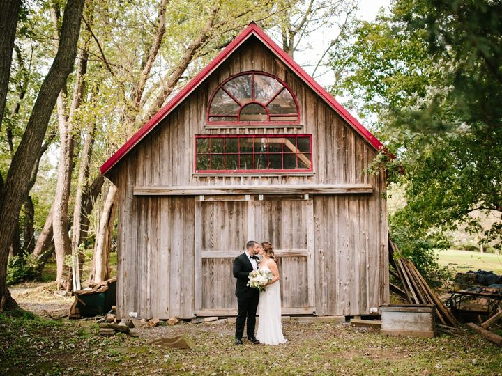 Tmx Dinamike Thegables Chaddsford Wedding Image 266 51 639853 1556744474 Chadds Ford, PA wedding venue