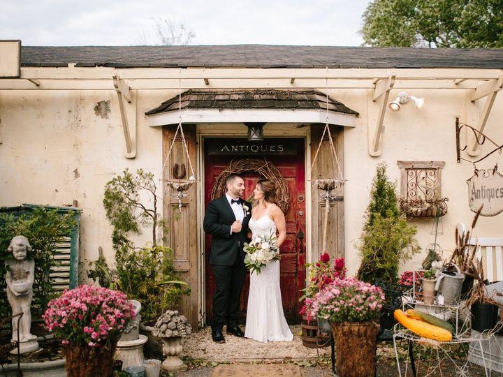 Tmx Dinamike Thegables Chaddsford Wedding Image 323 51 639853 1556744607 Chadds Ford, PA wedding venue