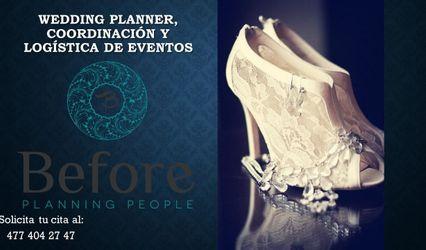 Before Planning People