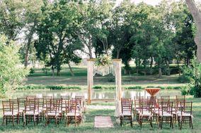 Austin Wedding Arch Rentals