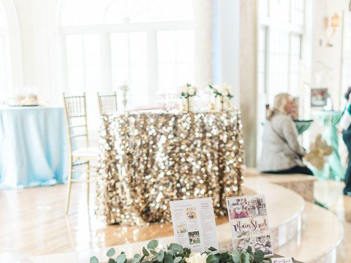 Tmx 1487780205569 2017 01 29moraisvineyardsbridalshow 103 Culpeper wedding planner