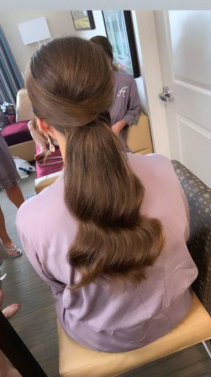 HAIR BY JIANNA