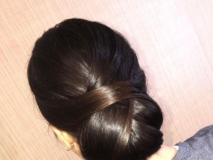 Tmx Hair 51 1870953 1566416467 East Hanover, NJ wedding beauty
