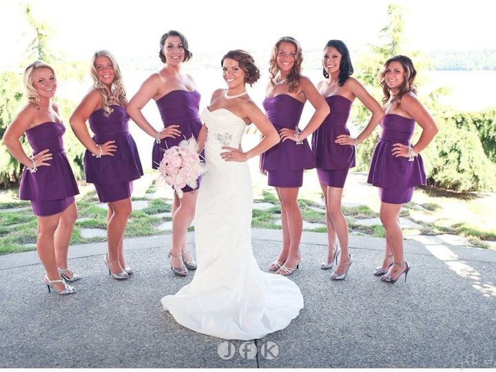 Tmx 1360104373151 0128 Seattle, WA wedding beauty