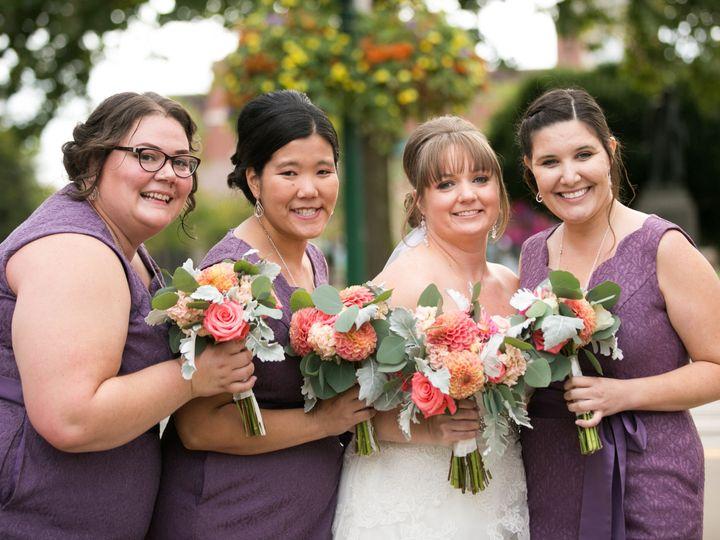 Tmx 1453940693834 Jolene Drake  Kyle Sera Bridal Party 467 Seattle, WA wedding beauty