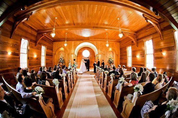 Halifax library wedding