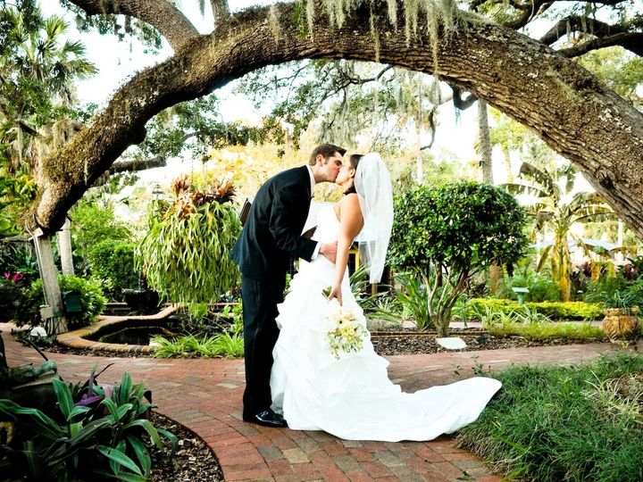 Tmx 1423228954666 Tree Arch Port Orange wedding venue