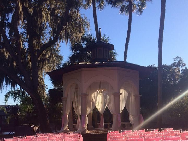 Tmx 1423229172710 Gazebo 1.25.14 Port Orange wedding venue